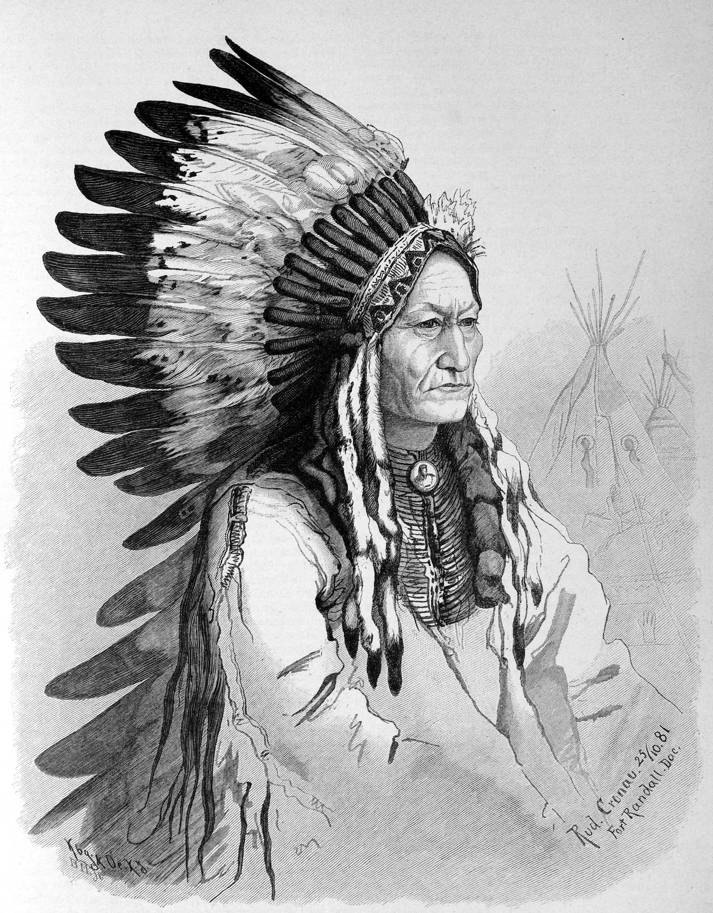 the photographs and images of sitting bull sitting bull college. Black Bedroom Furniture Sets. Home Design Ideas